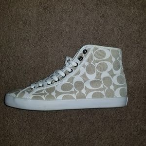 Coach Kelsie Sneakers